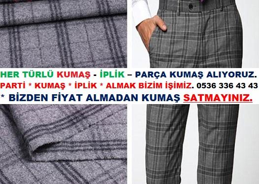 pantolonluk kumaş