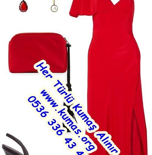 Kırmızı keten,kırmızı kumaşlar kırmızı elbiseye nasıl ruj gider,kırmızı elbiseye hangi ren ayakkabı gider,kırmızı elbise aksesuarları,kırmızı elbiseye ne tür takı gider,kırmızı elbiseye hangi renk çanta gider,