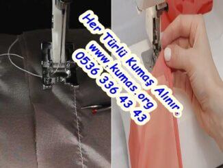 ince kumaşlar nasıl dikilir,ince kumaş nasıl dikmeli,ince kumaş basit dikme yöntemleri,ince kumaş nasıl dikmek gerekir,