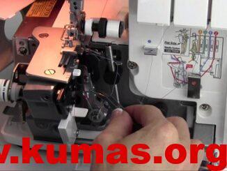 Overlok makinesi tamiri nasıl yapılır,Overlok Makinesi lüper ayarı nasıl yapılır,Overlok Makinası neden ip koparır,Overlok Makinesi İğne NASIL TAKILIR,Overlok İğnesi NASIL değiştirilir,
